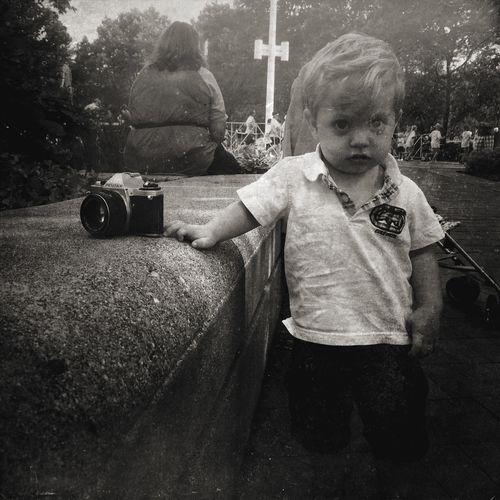 Young Pentaxian Portrait Blackandwhite Monochrome Mextures IPhoneography