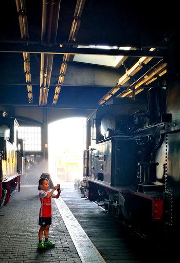 Bruchhausen-vilsen Dampflok Dampflokomotive Eisenbahnfotografie Shed Train Train Photography Train Spotter People And Places. People And Places
