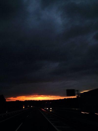 Photo EyeEm Sunrise