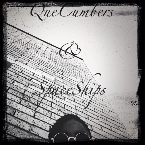 QueCumbers&Spaceships Visualtelepathy Tocamepicture