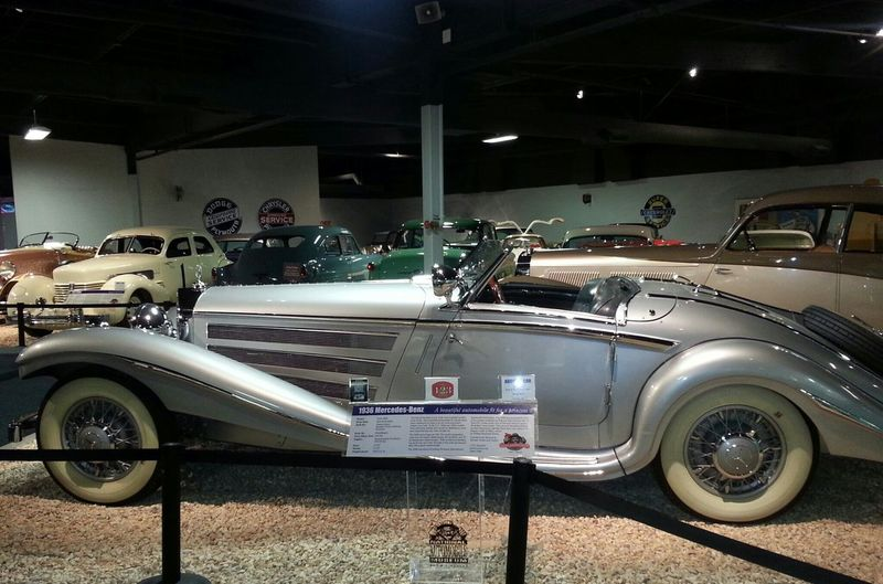 1936 Mercedes-Benz. Streamzoofamily Classic Car Car Porn Check This Out no edit