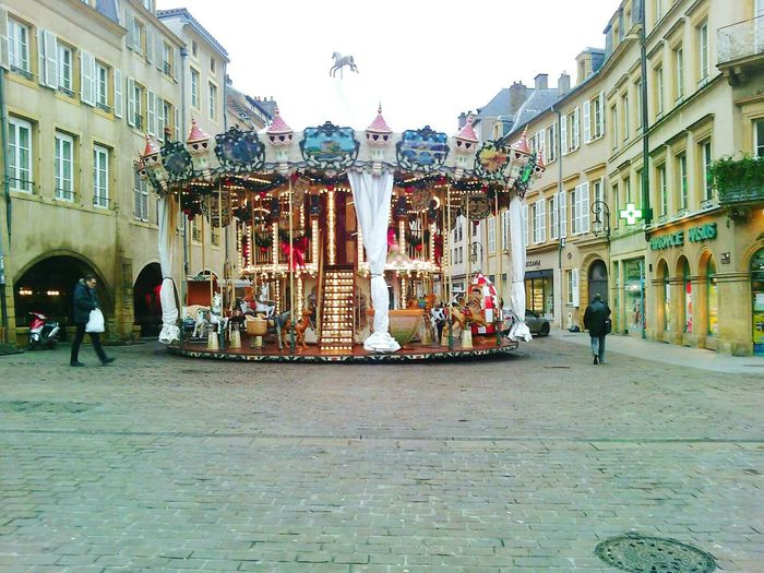 France Metz, France Metz Wintertime Discover Your City Hello World