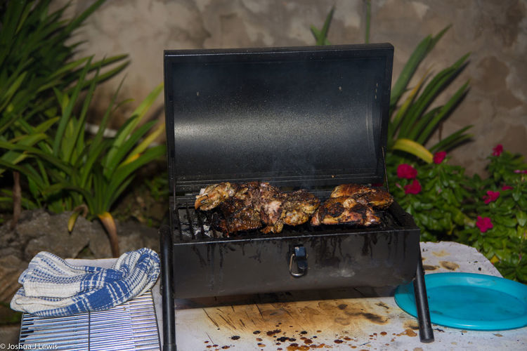 Family Time Laughing Fun Beautiful Smiling Barbque Trinidad And Tobago Stillife Caribbean Birthdayparty Togetherness 75th