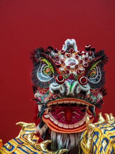 Hong Kong dragon dance figure Celebration China Chinese Culture Chinese Dragon Chinese New Year Dragon Dragon Dance Figure Hong Kong Lion Dance 舞龍 舞龙