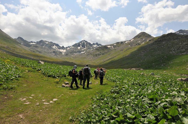 Rize/Turkey The Great Outdoors - 2017 EyeEm Awards Bestoftheday Adventure Tourist Extreme Sports Beauty In Nature Nature Mountain Green Trekking