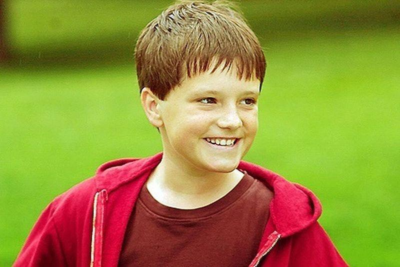 Josh Hutcherson Cute