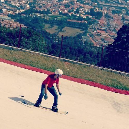 Snowboard Brasil Boanoite Saoroque muitobom