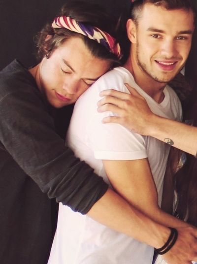 Liam and Harry ❤