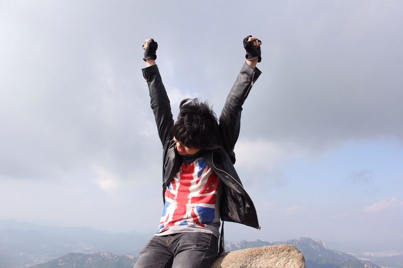 Mountain Mountain Peak Explore Freedom Happy Enjoying Life Enjoy Wind Fun Telling Stories Differently