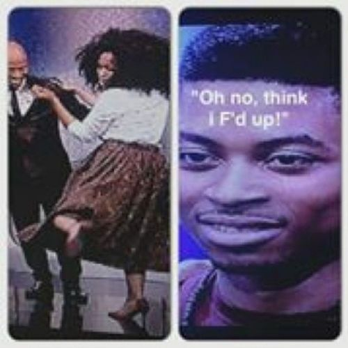 I always looked forward to Monday because I knew after Monday its Tuesday. But not just an ordinary Tuesday. It was when @takemeoutsa hit our screens at 9pm. Lol I absolutely love the humour and the shallowness on this show man. Season 2 couldn't come any sooner? Takemeoutsa Oliver Queentoratchet Phatjoe