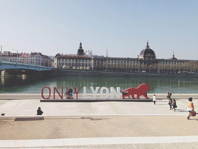Daytrip Lyon Nice Only Lyon