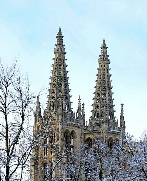 Gotico Catedrales Catedraldeburgos