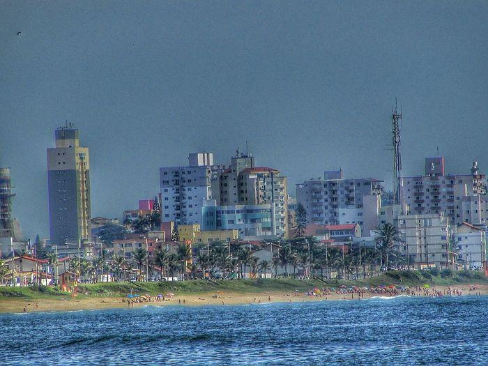 Praia Itajubá Mar 🏖🏝🌅🌞🌝☉🌴 Sea Sea And Sky Beachphotography Beach Beach Life 🏊 👙 🌞 🏊😄✌☀🐳 EyeEmNewHere