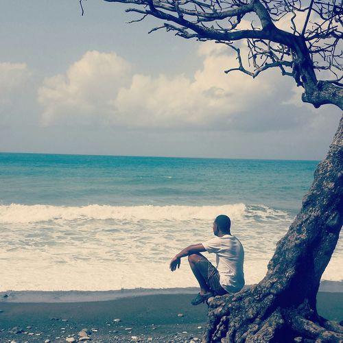 Cuando vaje la marea