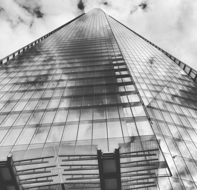 Architecture Low Angle View Glass Minimalist Architecture The Architect - 2017 EyeEm Awards The Architect - 2017 EyeEm Awards
