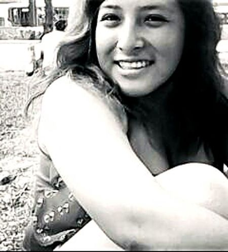 😊😊 sonreir es la felicidad de uno 😘 First Eyeem Photo