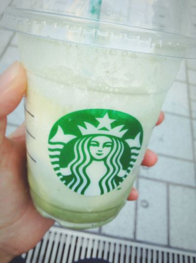 Summer Starbucks スタバ