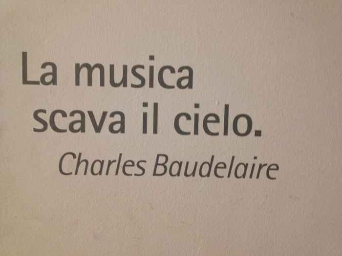 Poesia Poetry Poeticjustice Poetamaledetto $ baudelaire
