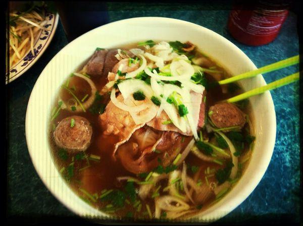 Pho Hoa Lao