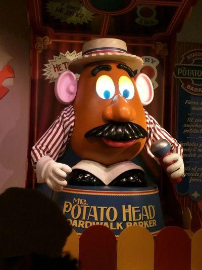 Mr potaro head Hanging Out First Eyeem Photo