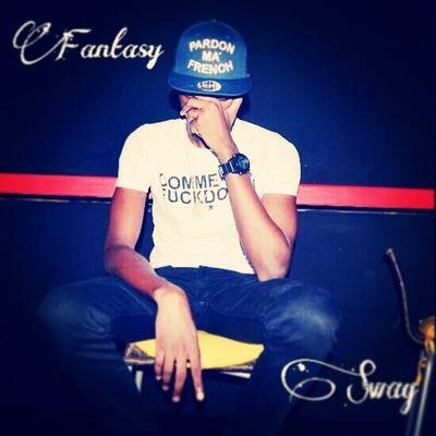 My Niggas Pierre_Odéssi Fantasy Swag Street Fashion Portrait Swagg