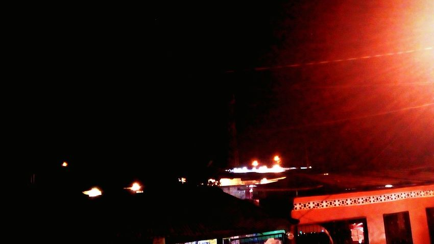 Night. Night Nature City Mision  Nicaragua Beautifull No People EyeEmNewHere