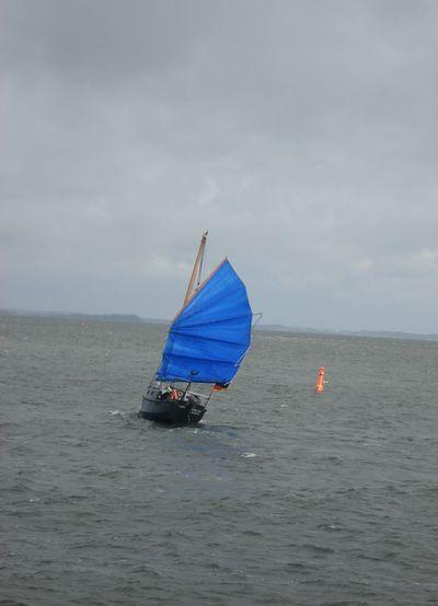 Ostseesegler Sea Water