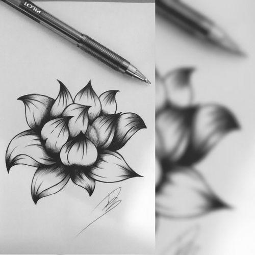 Lotus Flower !!