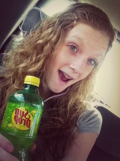 Sun Drop; Drop It Like Its Hot (;