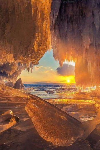 Amazing_captures Amazing Places To See Awesome_shots Beautiful Nature Best View Eyem Best Shot EyeEm Best Shots Ice Bar Ice Blocks