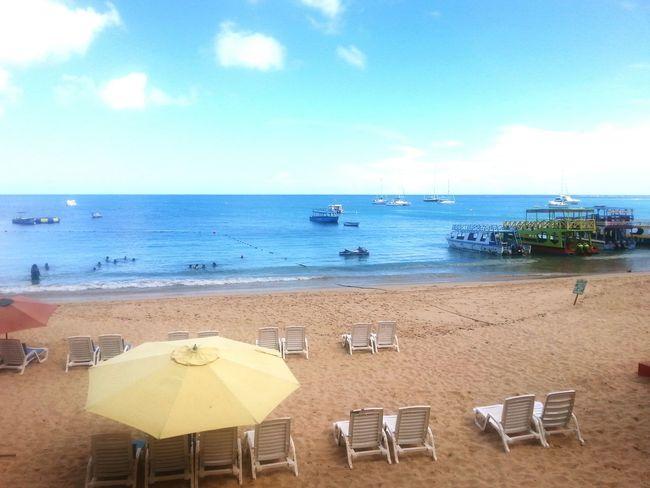 Trinidad And Tobago Beach Shore Bay Beach Tobago Going To Buccoo Reef Caribbean