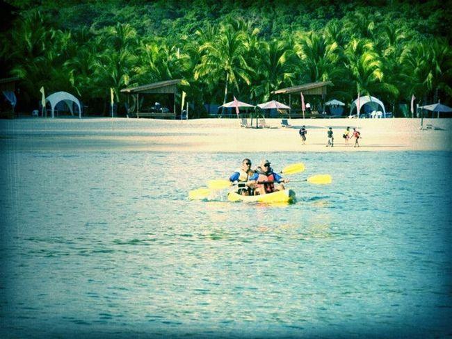 Camaya Coast  Philippines