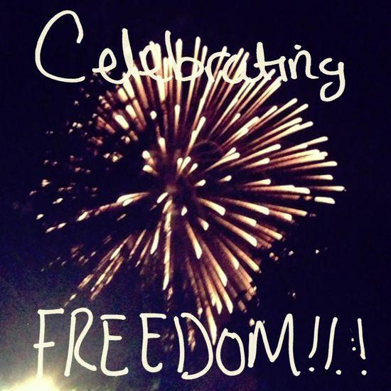 Happy 4th everyone !!!