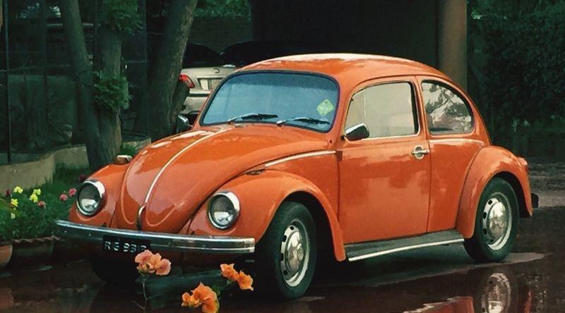 My favorite car. Vintage Cars