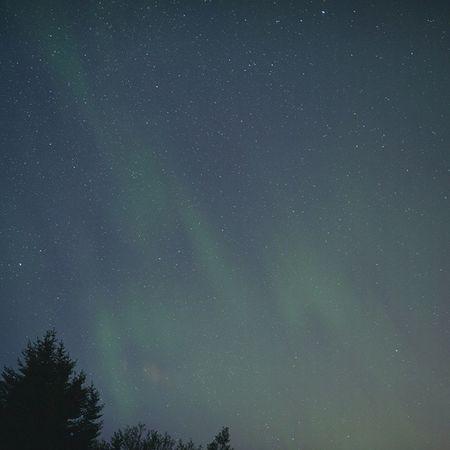 aurora. that's how Iceland said 'goodbye' to us Iceland Aurora