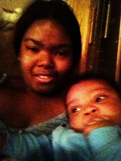 We chillin though