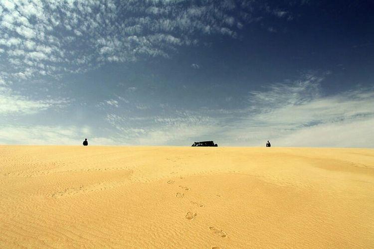 Hanging Out Taking Photos Enjoying Life Sky Sunlight Sun Photography Oasis Siwa Oasis Siwa Egypt Desert Beauty Desert