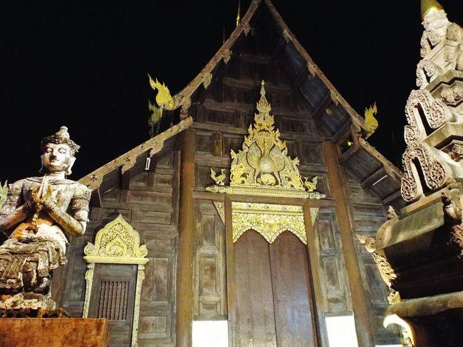 Thailand Budha Temple