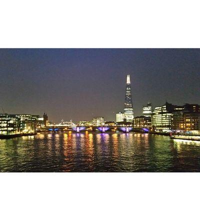 London Milleniumbridge