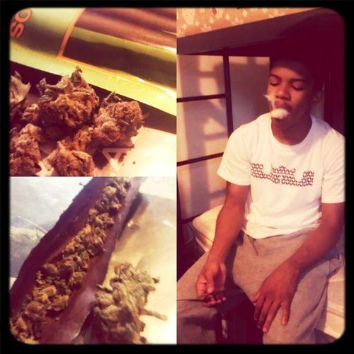 Weed Highlife Cheefy