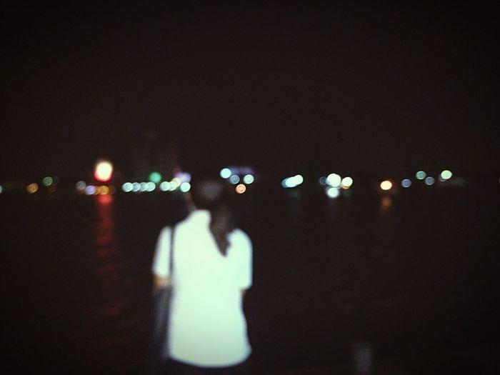 Darkness Bad River ท่าน้ำนนท์