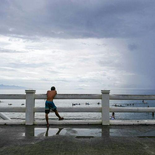 BalerAuroraPhilippines Surf Beach