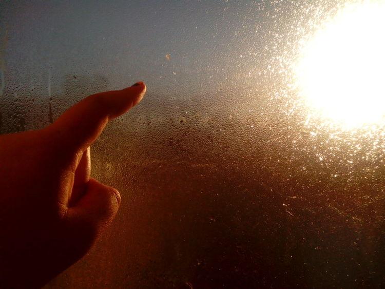 Touch it ± Taking Photos IrenesPics Sunrise TOUCHIT