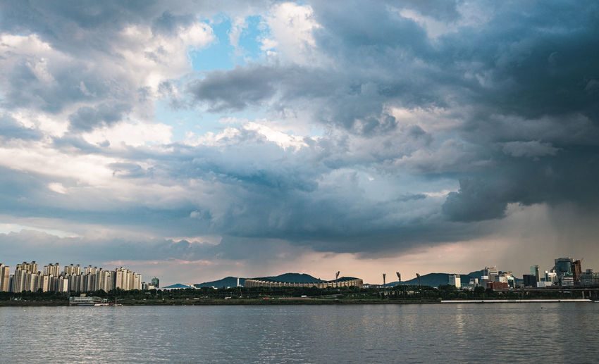 Han River 한강