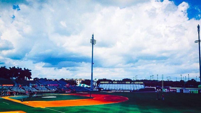 Baseball Field Of Dreams Americas Pastime Love EyeEm Gallery EyeEm Best Edits Eyeemphoto