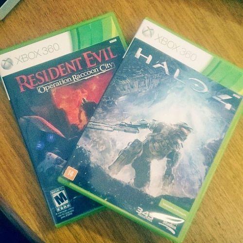 Hoje tem a noite toda... Halo4 REOPS Xbox360 Xboxlive Instagames Fun T .G.i.f