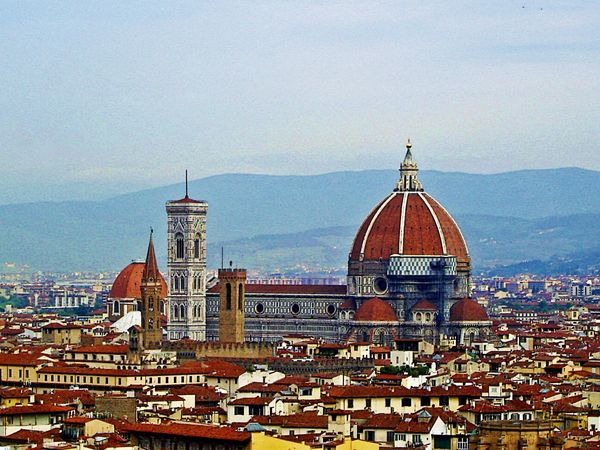 Architecture Church Firenze Old Buildings Renaissance Toscana Town Travel Destinations Travel Photography