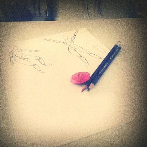 Desenho que relaxa... First Eyeem Photo