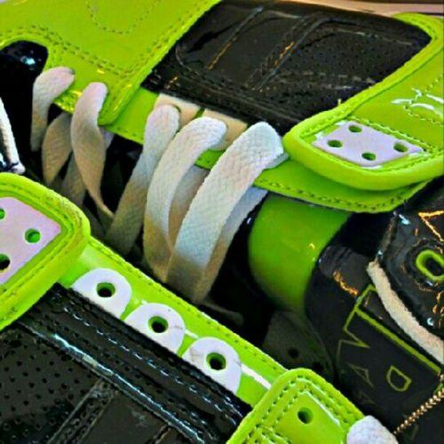 Osiris Mutagen Green Shoes Balla shot caller...