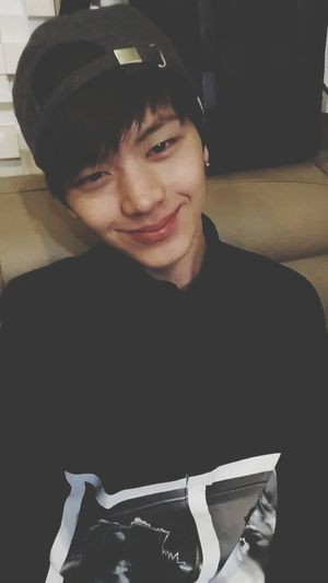 Sungjae ? First Eyeem Photo